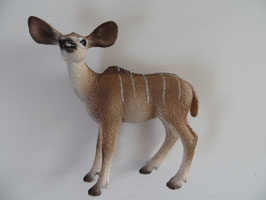 Schleich Kudu Antilope Junges, 2010