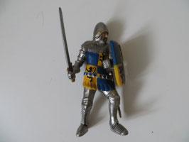 Schleich Fußsoldat Löwengruppe mit Schwert, 2003