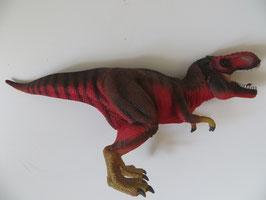 Schleich Tyrannosaurus Rex Exclusive, Sonderbemalung rot, 2011