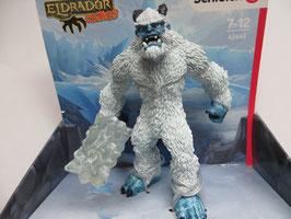 Eldrador Eismonster mit Waffe, 2019