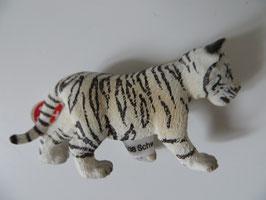 Schleich Tiger Junges weiß, 2014