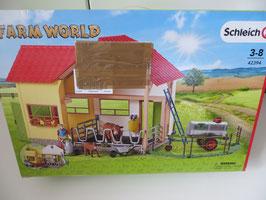 Schleich Farm World Großer Bauernhof, 42394