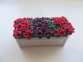 Schleich Blumenkasten für Wassergraben