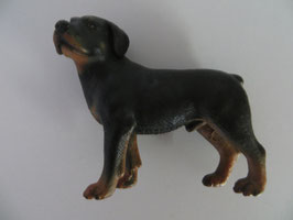 Schleich Rottweiler, Rarität 1998