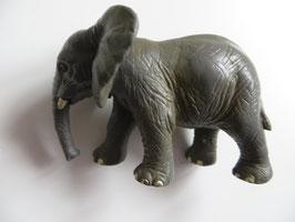 Schleich Junger afrikanischer Elefant, 2000