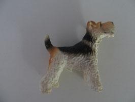Schleich Foxterrier, 2005-07