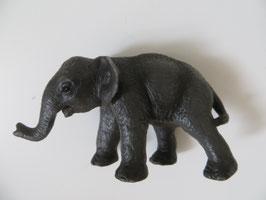 Schleich Asiatisches Elefantenbaby 2004