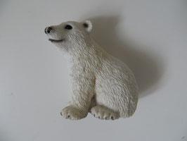 Schleich Eisbär Junges