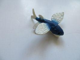 Schleich kleiner fliegender Fisch