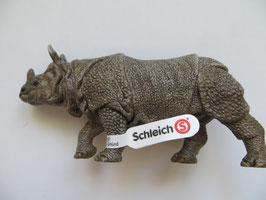 Schleich Panzernashorn, 2017