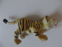Schleich Tigerbaby lauernd, 1993