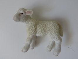 Schleich Lamm stehend 2003