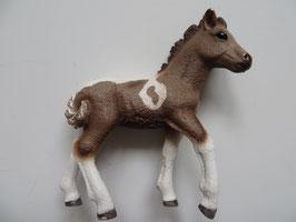 Schleich Island Pony Fohlen 2011