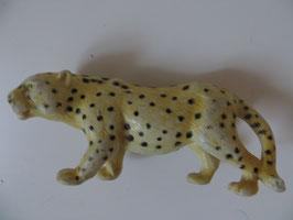 Schleich Leopard gelb, 1999