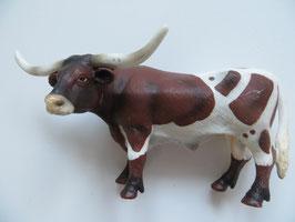 Schleich Texas Longhorn Stier, 2002