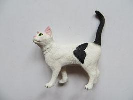 Schleich Katze vom Bauernhof