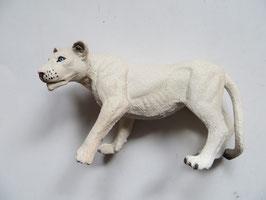 Schleich weiße Löwin, 2018