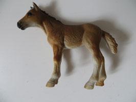 Schleich Holstein Fohlen 2001