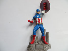 Schleich Marvel Captain America, 2017