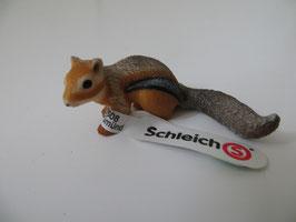 Schleich Streifenhörnchen,  2013