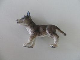 Schleich Wolf Welpe