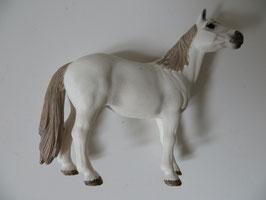 Schleich Mustang Stute, Sondermodell weiß, 2015