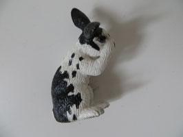 Schleich Kaninchen putzend, 2010