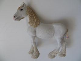 Schleich Shire Horse Stute, 2012