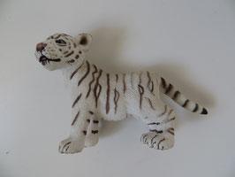 Schleich Tigerbaby weiß, 2007