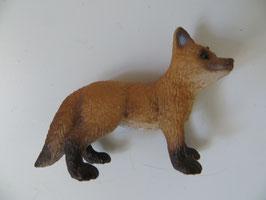 Schleich Fuchs Junges 2010