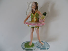 Bayala Lotusschöne Elfe, 2011