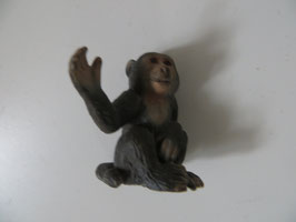 Schleich Pavian Baby, 2002
