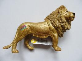 Schleich goldener Löwe. 85 Jahre, 2017