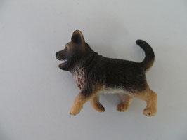 Schleich Schäferhund Welpe 2014