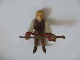 Schleich Knappe mit Schwert, 2003