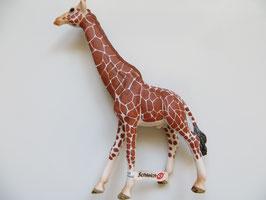 Schleich Giraffenbulle, 2015