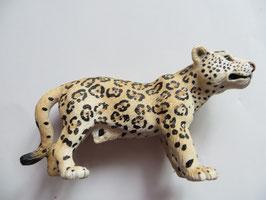 Schleich Jaguar, 2002