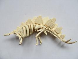 Schleich Skelett Stegosaurus