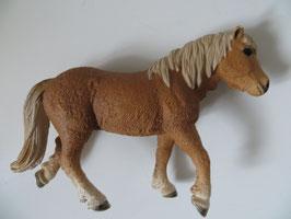 Schleich Island Pony Stute, 2011