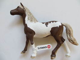 Schleich Paint Horse Hengst, 2018