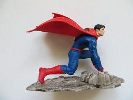Schleich Superman kniend, 2014