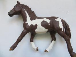 Schleich Quarter Horse vom Team Roping, 2013