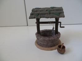 Schleich Brunnen