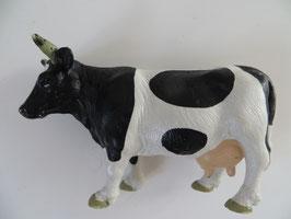 Schleich Kuh schwarzbunt, 1990-2000