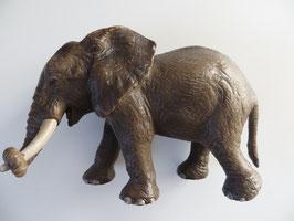 Schleich afrikanische Elefantenkuh, 2004