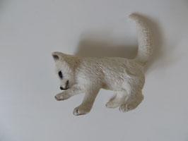 Schleich Polarfuchsjunges, 2010