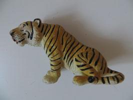 Schleich Tiger sitzend, 1993