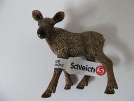 Schleich Elch Kalb, 2009