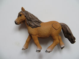 Schleich Shetland Pony Stute 2013