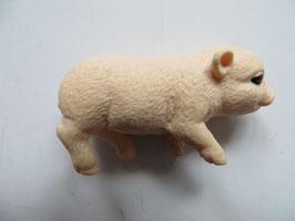 Schleich Mini Schwein, rosé
